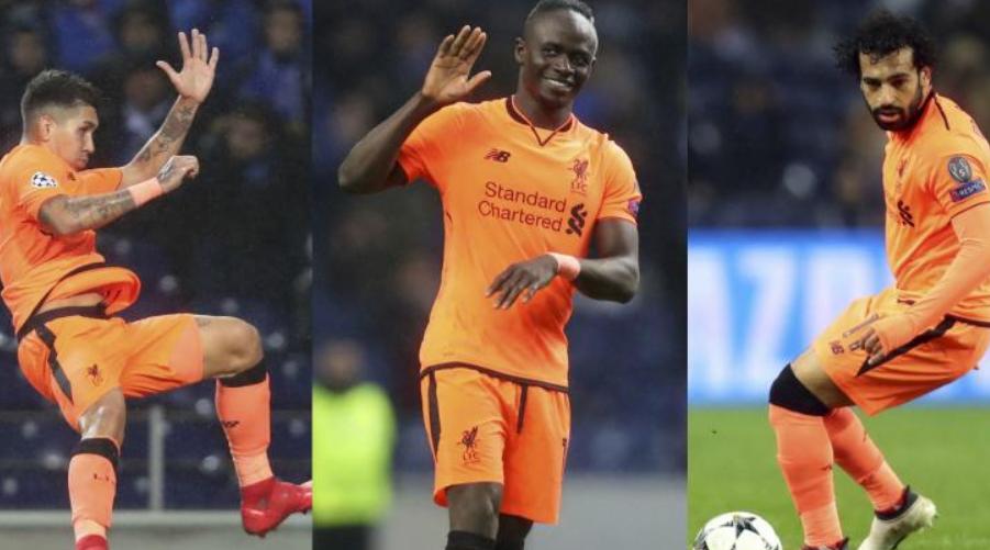 Μετά τους Firmino και Salah, η Liverpool θέλει να «δέσει» και τον Sadio Mane