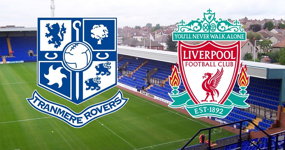 Tranmere vs Liverpool: «Φωνάζει» το πρόβλημα στο τέρμα
