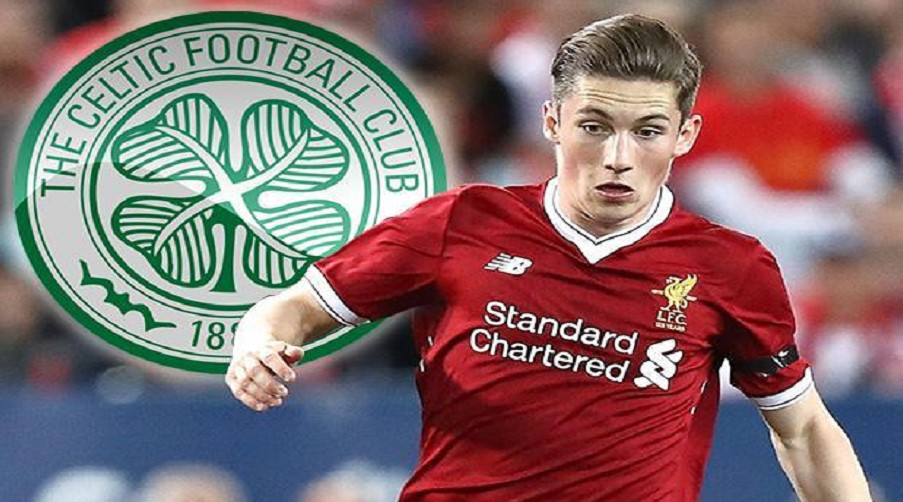 ΟΧΙ για Wilson στην Celtic