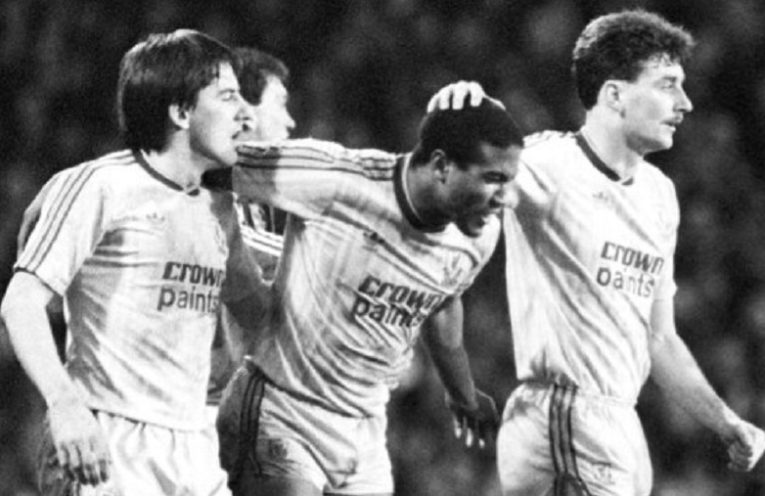 Σαν σήμερα: 15/8/1987 Ντεμπούτο Barnes - Beardsley με νίκη στο Highbury