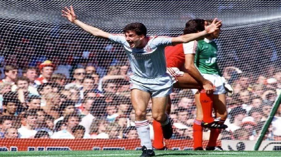 Σε ένα σπουδαίο προσωπικό επίτευγμα έφτασε ο John Aldridge στο εν λόγω παιχνίδι της Liverpool με την QPR.