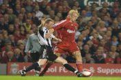 Σαν σήμερα: 20/9/2006 Πρώτο γκολ για τον Dirk Kuyt