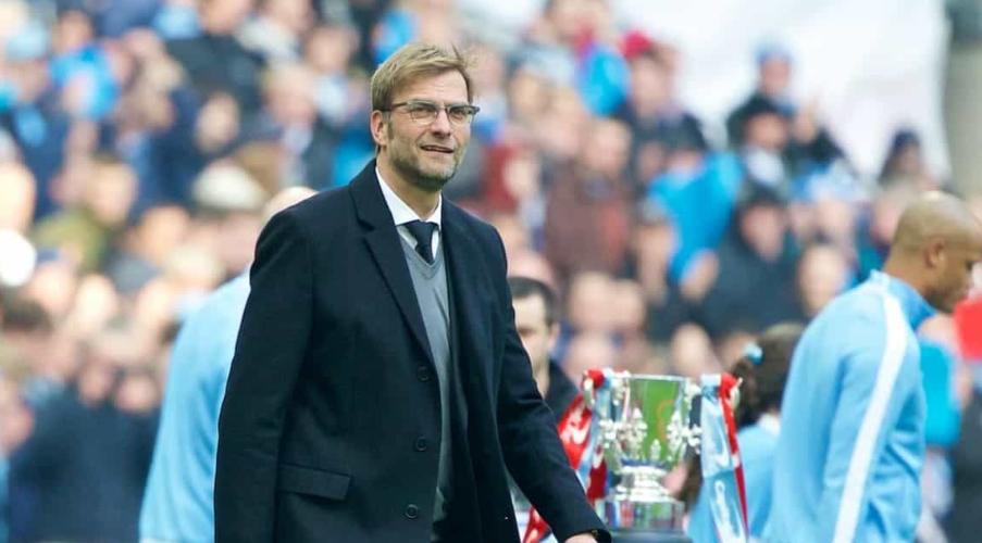 O Caballero αρνήθηκε από τον Klopp την κατάκτηση του League Cup με τη Liverpool το 2016