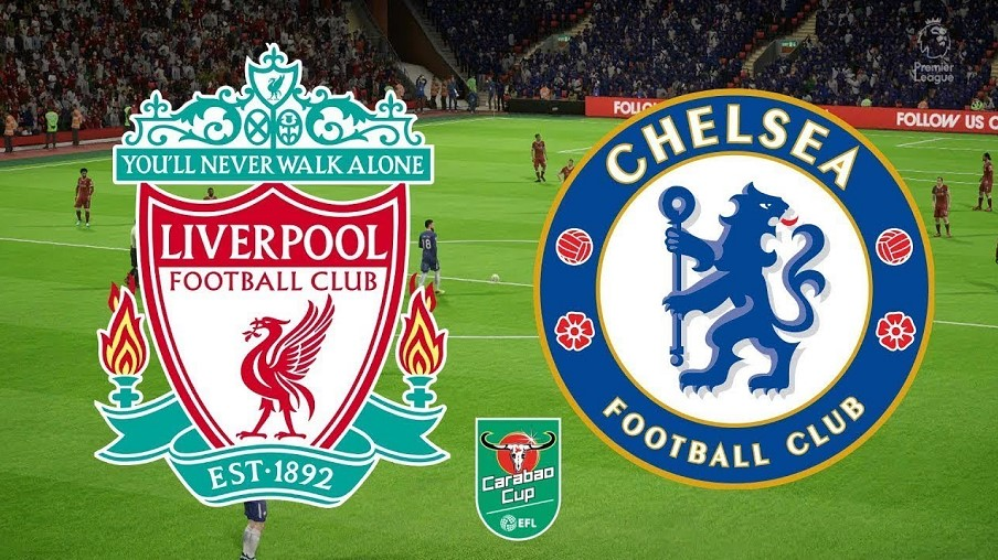 Liverpool vs Chelsea: Νέα πρόσωπα, ίδια τακτική
