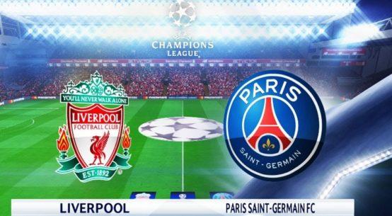 "Liverpool vs P.S.G.: 1η βραδυά στα ""Αστέρια"""