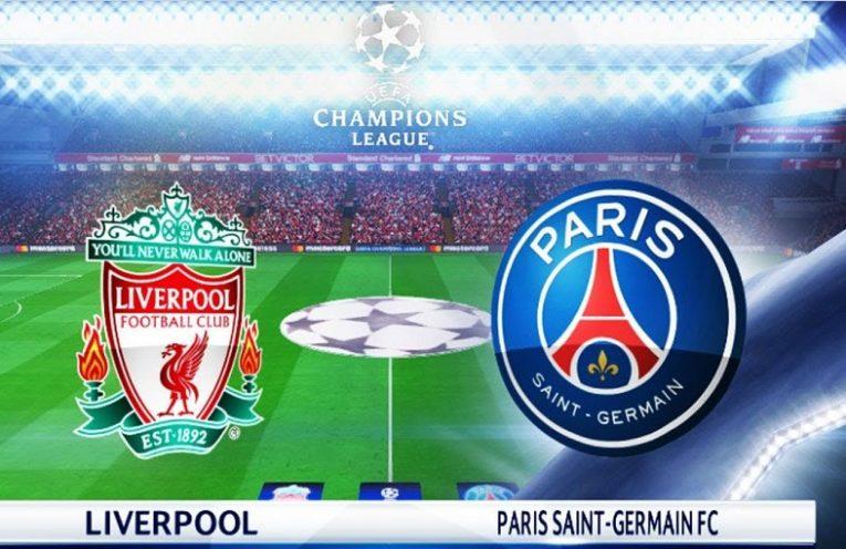 Liverpool liverpool vs psg 1 stopboris Choice Image