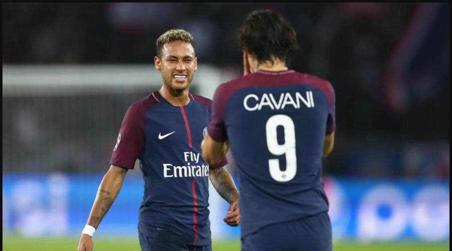 Πολύ βέβαιος για την πορεία της Liverpool στην Premier League παρουσιάζεται ο Neymar