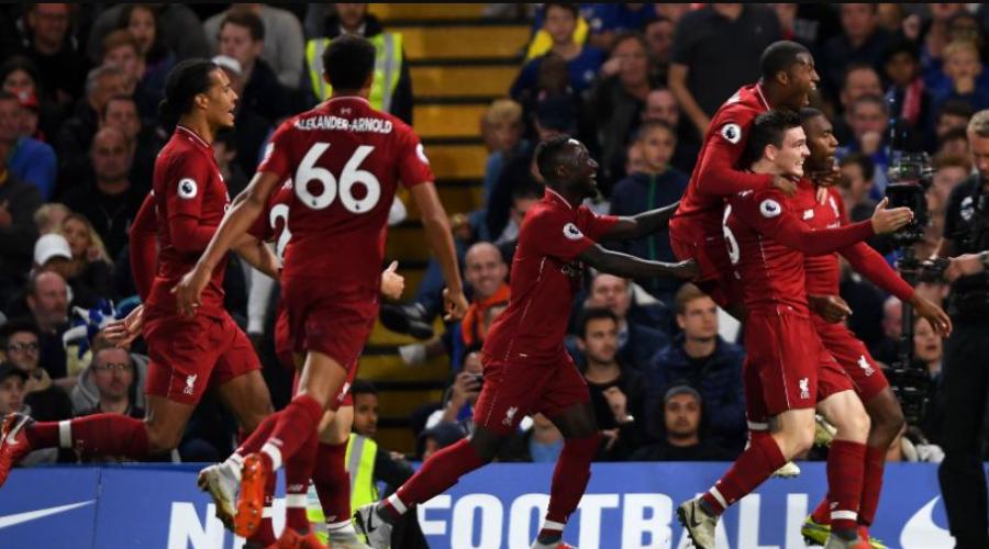 Ο Sturridge πέτυχε το τέρμα που δικαιούταν η Liverpool στο σημερινό ματς