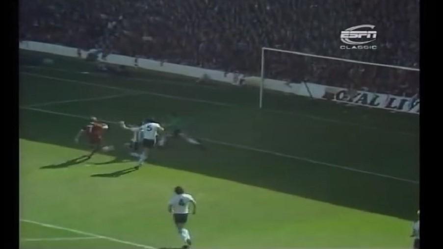 Σαν σήμερα: 2/9/1978 Νίκη με 7-0 επί της Tottenham στο Anfield