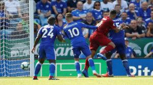 Γιόρτασε το Anfield την ήττα της City στο Leicester!
