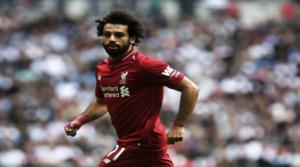 Να συνεχίσει να βάζει βασικό τον Salah προέτρεψε τον Klopp o Keegan.