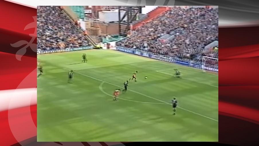 Σαν σήμερα: 8/10/1994 Νίκη με Aston Villa μπροστά στο νέο Kop