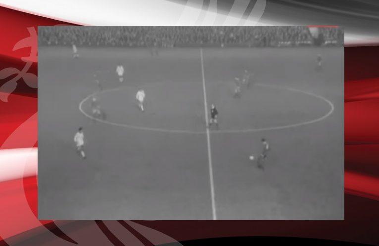 """Σαν σήμερα: 20/10/1970 """"Τριάρα"""" στους Ρουμάνους"""