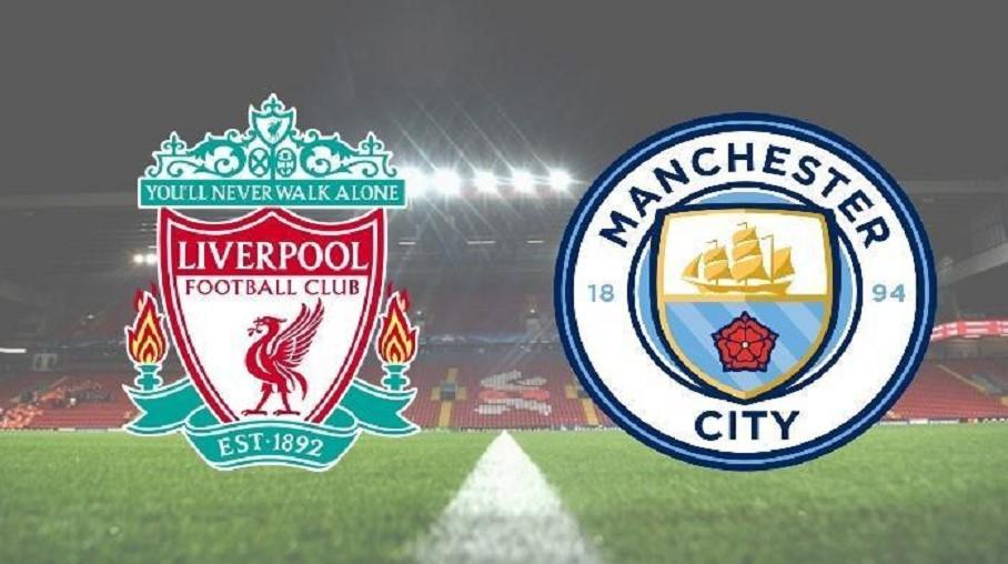 Liverpool vs Manchester City: Νίκη πριν την διακοπή