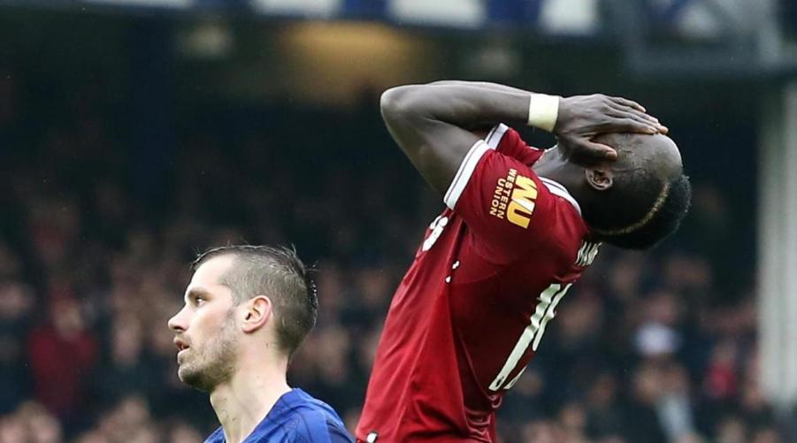 Η Liverpool θα χρειαστεί ανεβασμένο και τον Sadio Mane για τη συνέχεια