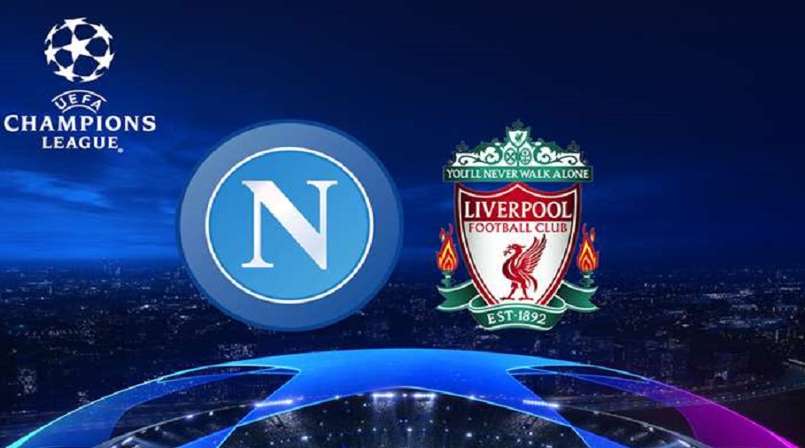 Napoli vs Liverpool: Για το 2 στα 2 στα Αστέρια