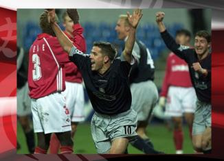 Σαν σήμερα: 22/10/2002 Πρώτοι οι Reds 2πλό στη Μόσχα