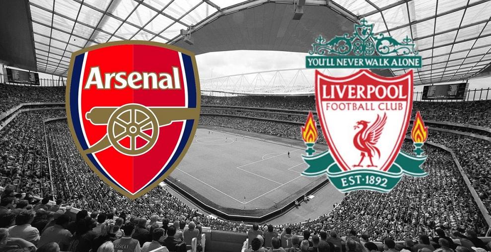 "Arsenal vs Liverpool: Να σιγήσουν τα ""Κανόνια"" οι Reds"