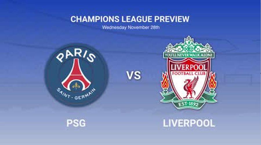 PSG vs Liverpool 2-1: Δυσκόλεψε η πρόκριση