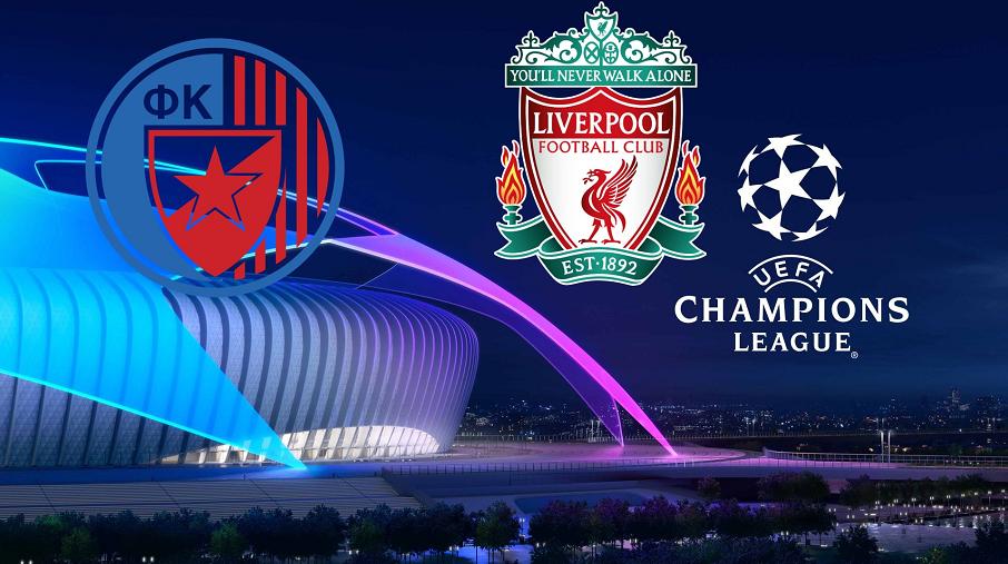 Red Star vs Liverpool: Με προσοχή για το 2πλο