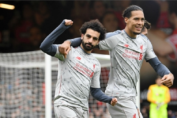 Bournemouth vs Liverpool 0-4: Πίκρανα κόσμο οι Reds...