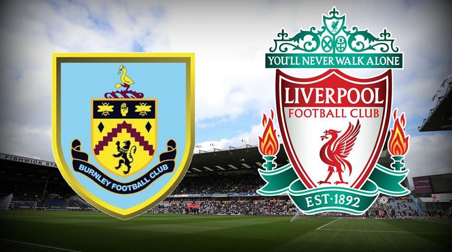 Burnley vs Liverpool: Συνέχεια στις νίκες