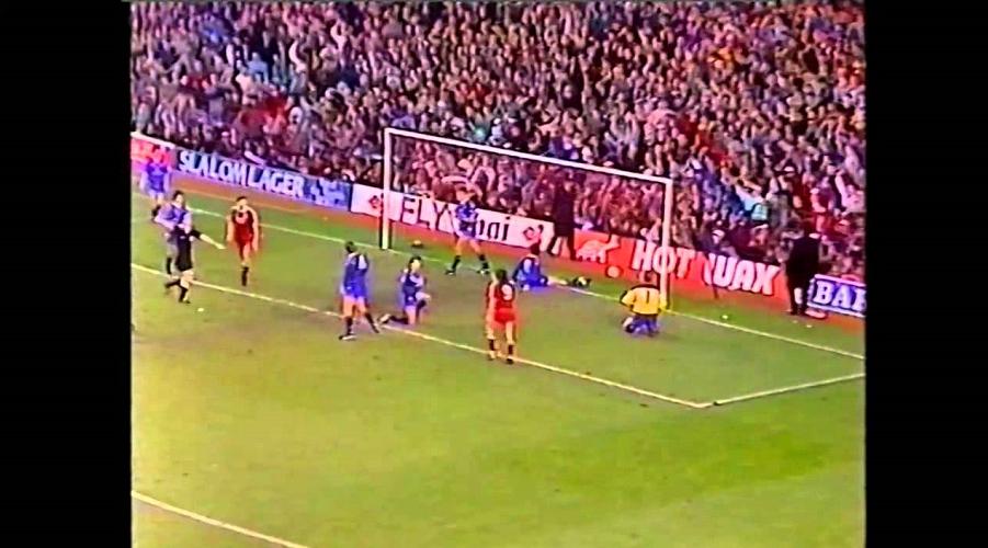 Σαν σήμερα: 6/12/1987 Νίκη επί της Chelsea με ανατροπή