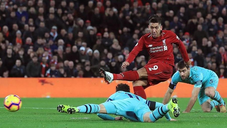 Liverpool vs Arsenal 5-1: Κόκκινες κανονιές πρωτιάς