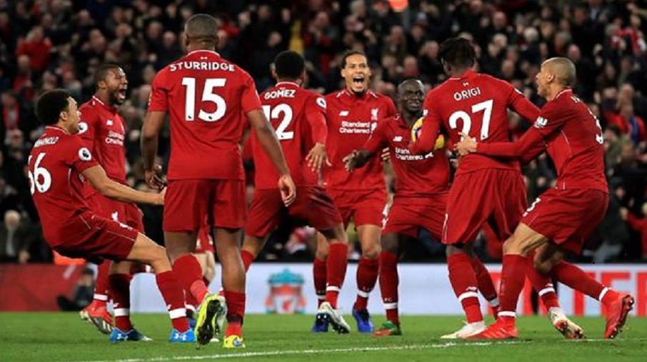 Liverpool vs Everton 1-0: Και στο τέλος, κερδίζουν οι Reds