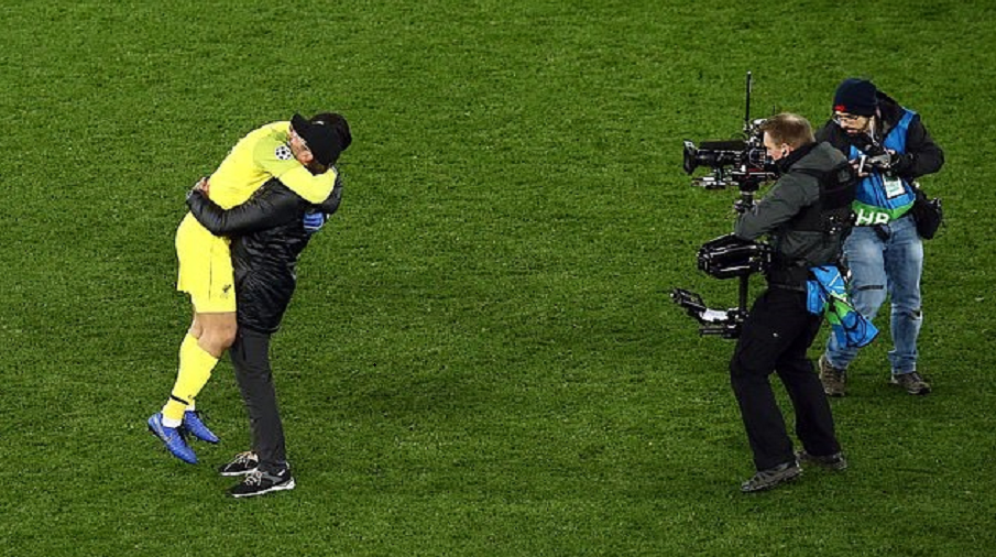 "Liverpool vs Napoli 1-0: Το ""ταξίδι"" συνεχίζεται..."
