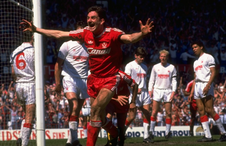 Σαν σήμερα: 27/1/1987 Υπογράφει στους Reds, ο John Aldridge