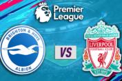 Brighton vs Liverpool: Επιστροφή στις νίκες