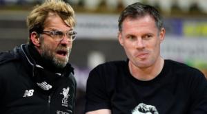 """Αυτά είχε να πει ο Jamie Carragher για τον ταιριαστό """"γάμο"""" Klopp-Liverpool."""