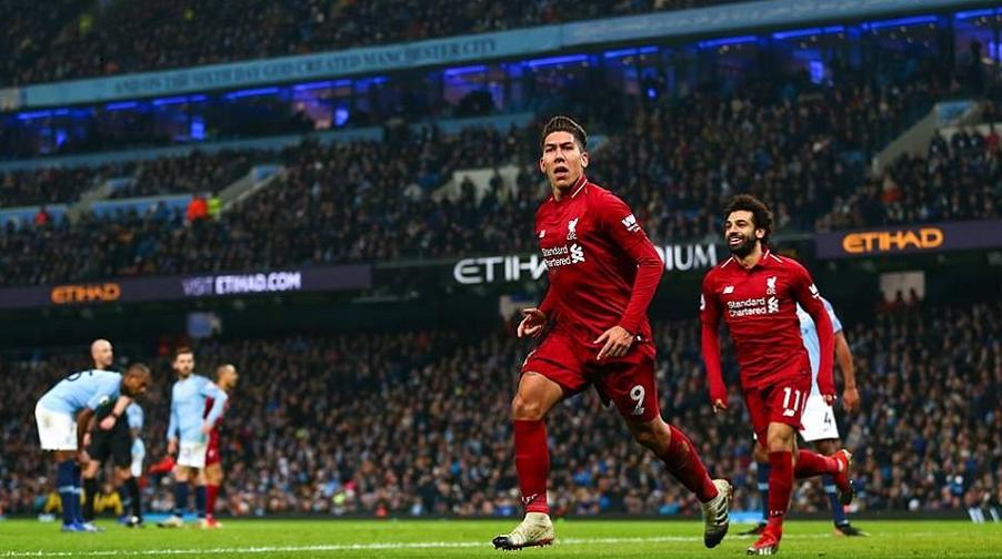 "Man City vs Liverpool 2-1: Μια κακή μέρα στο ""γραφείο"""