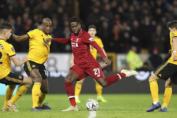 Wolves vs Liverpool 2-1: Ουδέν κακόν αμιγές καλού