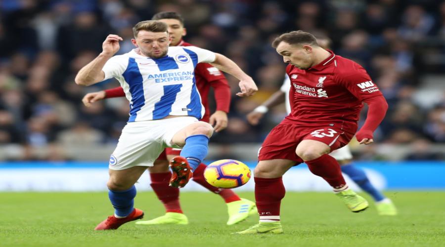 Brighton vs Liverpool 0-1: Μία πολύ ώριμη νίκη