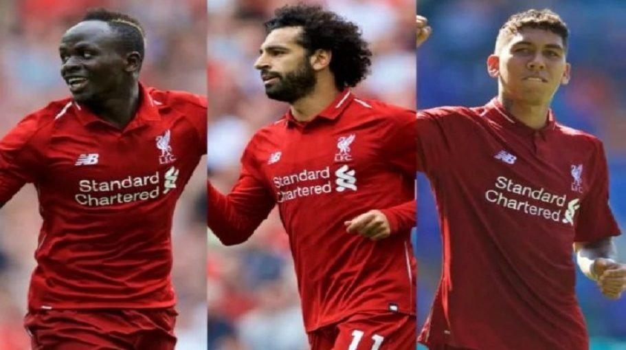Firmino, Mane & Salah: Όλα τα γκολ τους έως τώρα 2018/19