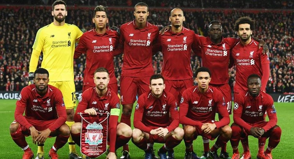 Liverpool vs Bayern 0-0: Το μη χείρον, βέλτιστον