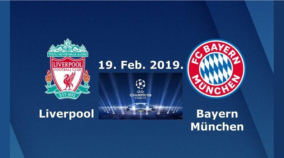 "Liverpool vs Bayern: 1o ""ημίχρονο"" για τους 8"