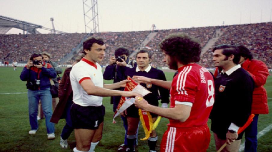 Liverpool vs Bayern Retro: Δύο φίλοι από τα παλιά