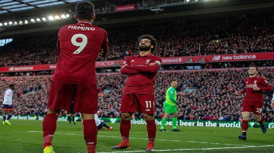 Liverpool vs Bournemouth 3-0: Εύκολη νίκη & συνεχίζουμε