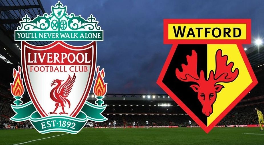 Liverpool vs Watford: Με προσοχή για το 3ποντο