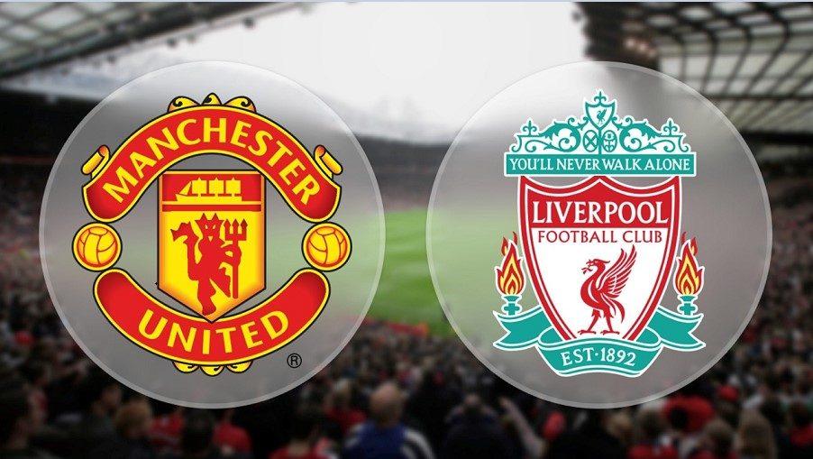 Man Utd vs Liverpool: Νίκη τίτλου για τους Reds