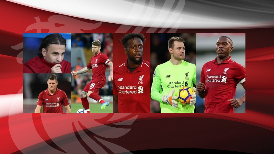 Red players future 2019: Φύγε εσύ, μείνε εσύ...
