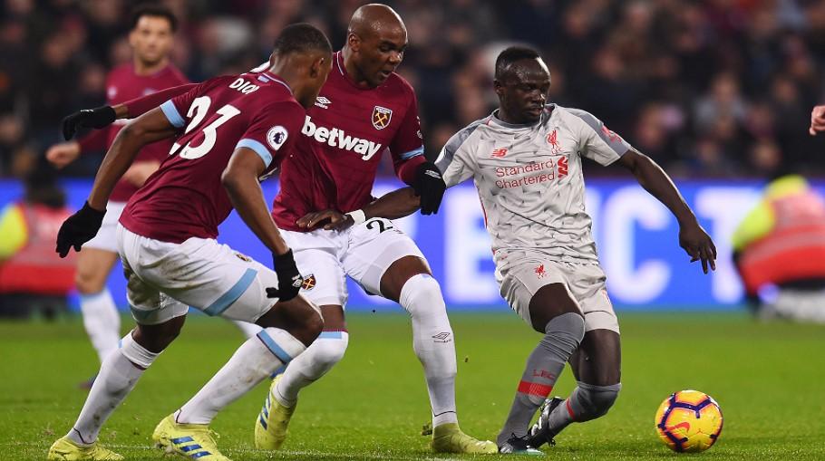 "West Ham vs Liverpool 1-1: Αισιοδοξία παρά την ""σφυριά"""