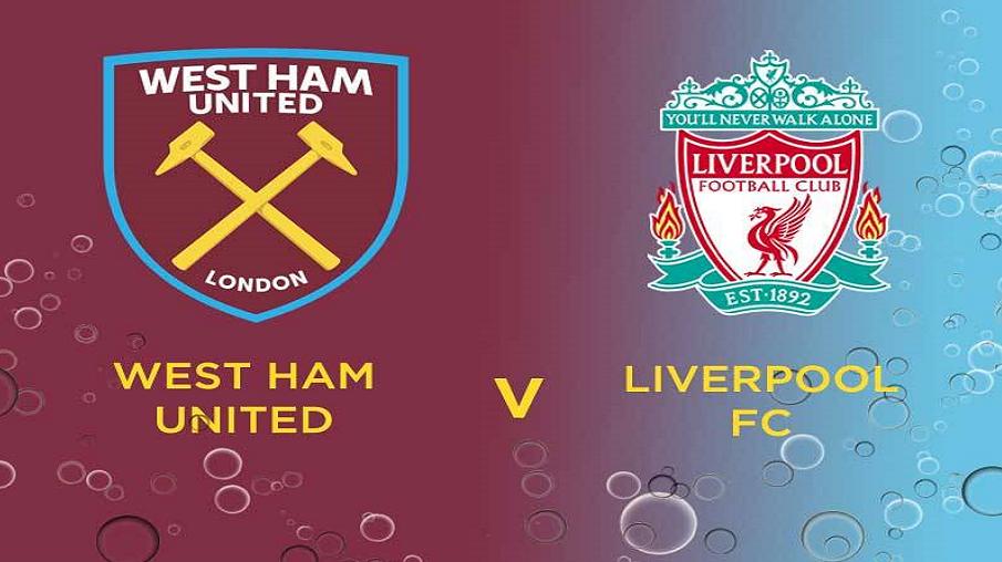 West Ham vs Liverpool: Με σφυροκόπημα για το διπλό