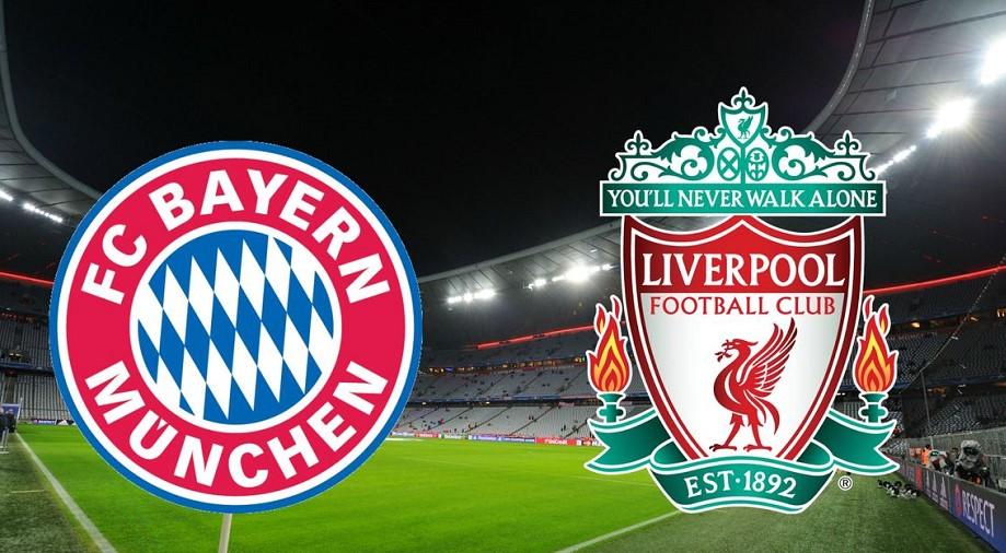 Bayern vs Liverpool: Με το βλέμμα στους 8