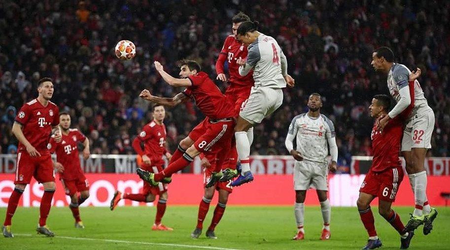Bayern vs Liverpool 1-3: Να περάσει ο επόμενος