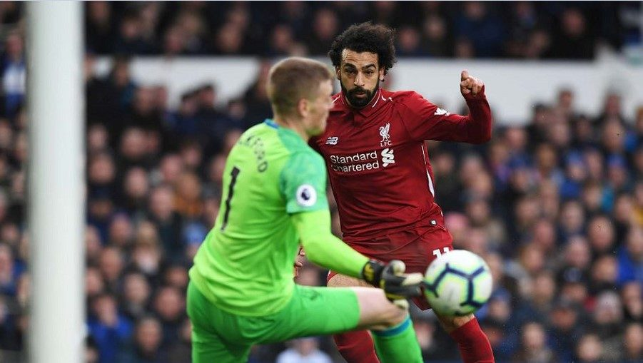 Everton vs Liverpool 0-0: Δύσκολο αλλά όχι ακατόρθωτο