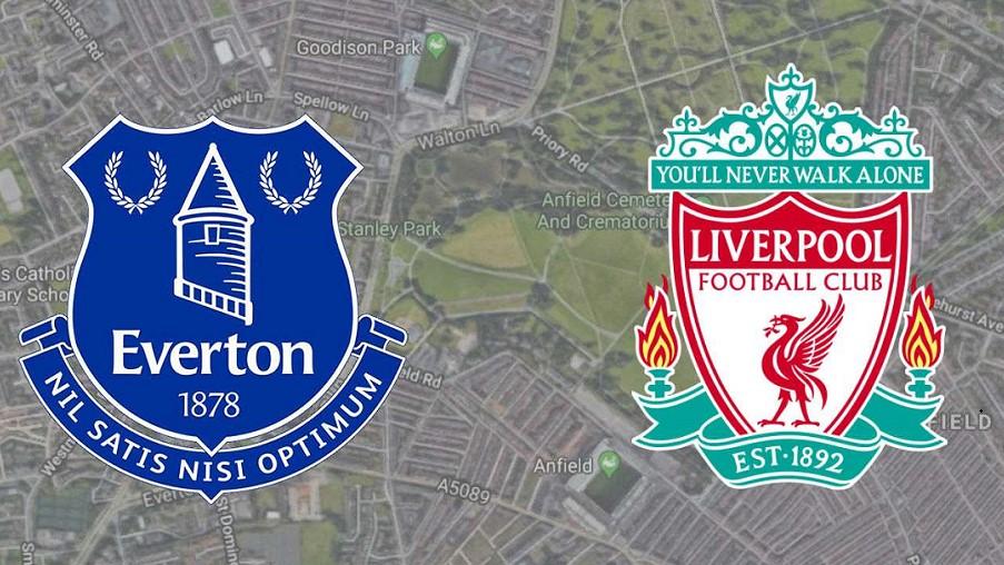 Everton vs Liverpool: Νίκη γοήτρου & ουσίας